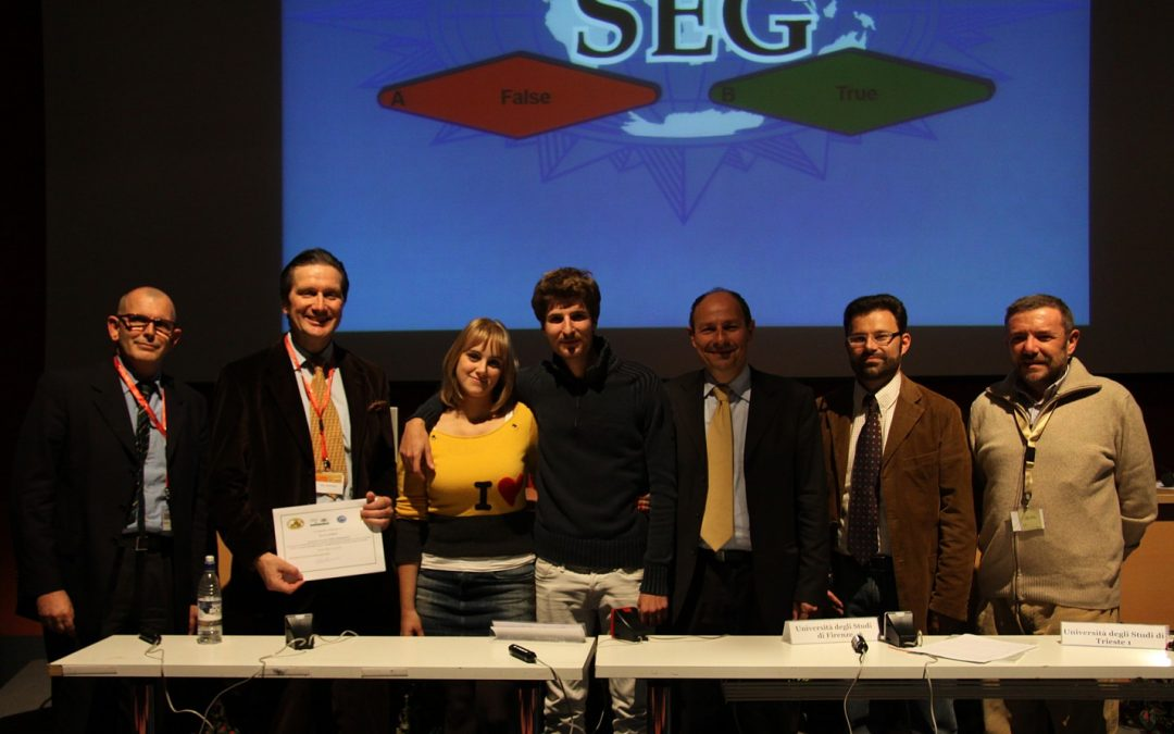 Challenge Bowl Italia 2011