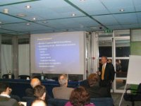 2010 SEG Fall Distinguished Lecture