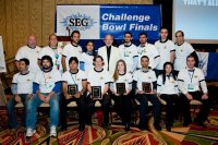 Finali Challenge Bowl 2009 a Houston