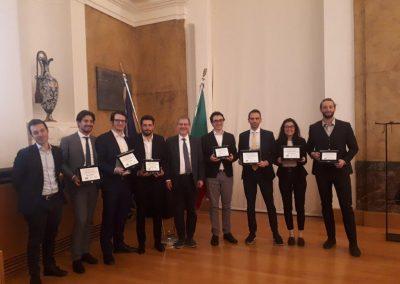 Premio Sclocchi 2018