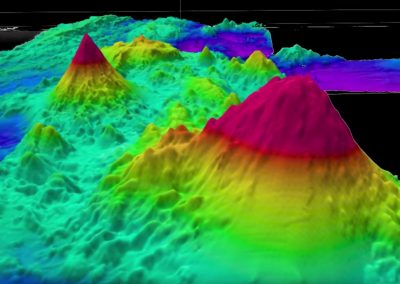 Multibeam Mapping with Clara Smart & Nicole Raineault | Nautilus Live