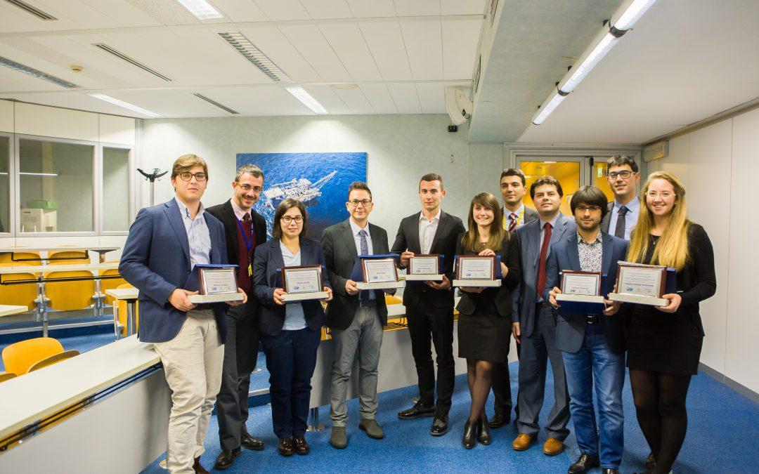 Premio Sclocchi 2015