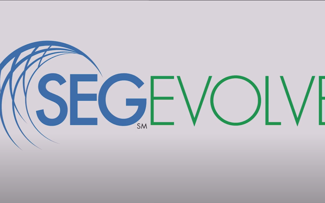 What SEG and Industry Leaders Say
