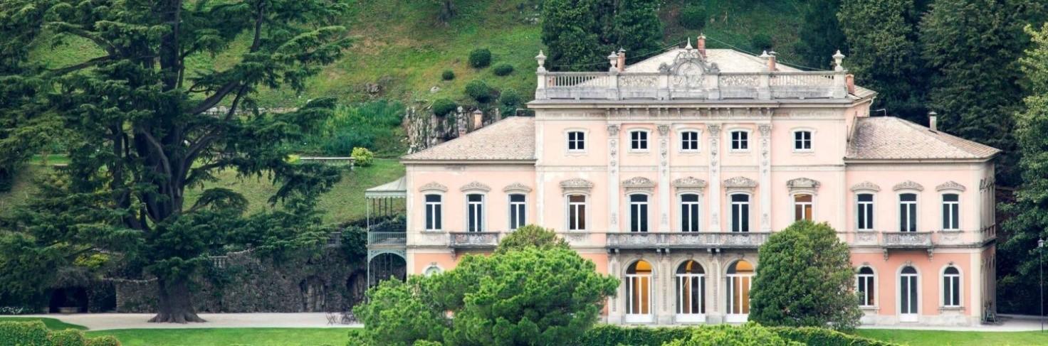 "International Summer School at ""Lake Como School of Advanced Studies"""